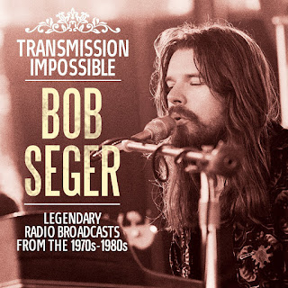 Bob Seger's Transmission Impossible
