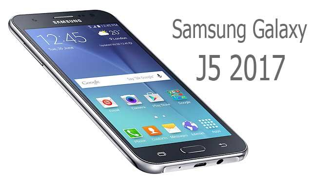 سعر ومواصفات Samsung Galaxy J5 2017 الجديد بالصور والفيديو