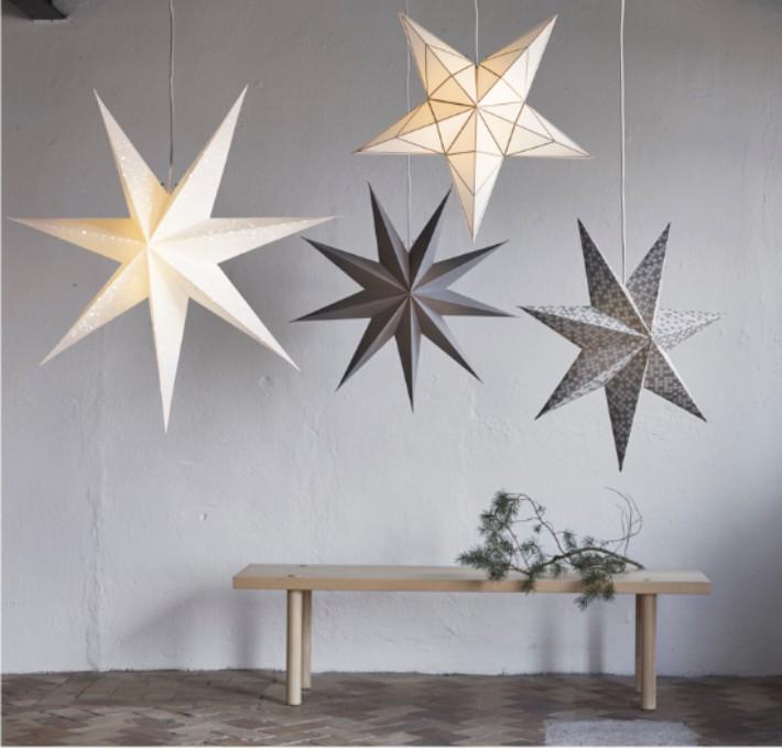 WINTER HOLIDAYS Así se llama la colección de Navidad de IKEA