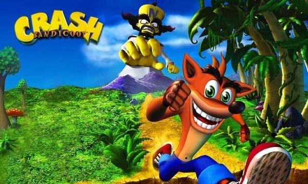 Los rumores sobre la vuelta de Crash Bandicoot