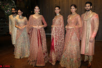 Models Unveiling Of Spring Summer 17 Collection by Shyamal and Bhumika ~  Exclusive 41.JPG