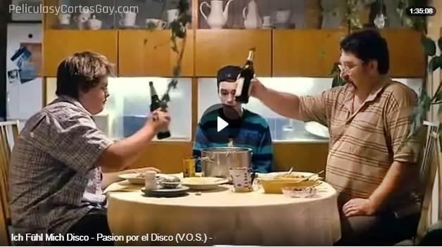 CLIC PARA VER VIDEO Me Siento Disco - Ich fühl mich Disco - PELÍCULA - Alemania - 2013