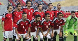 مصر و نيجيريا | تصفيات كأس أمم إفريقيا2017