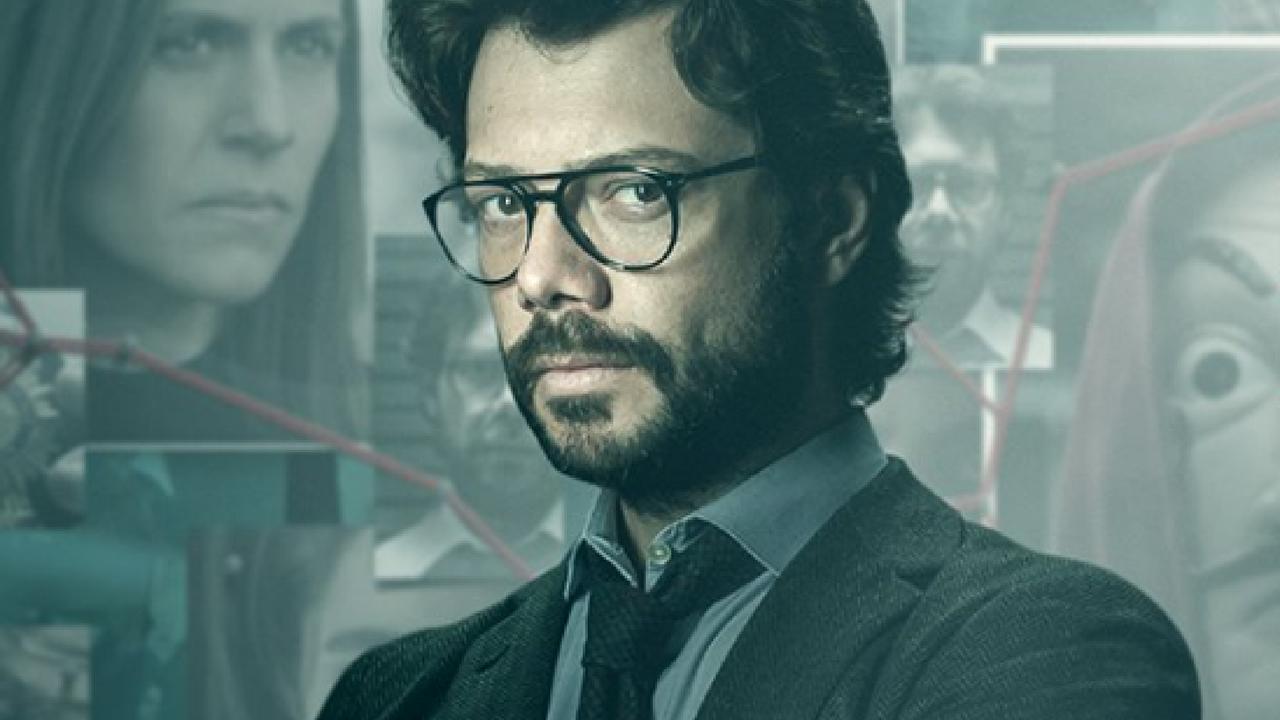 31bb436e5 A parte 2 de La Casa de Papel já está disponível na Netflix. A série se  tornou um fenômeno no Brasil após ser disponibilizada no catálogo