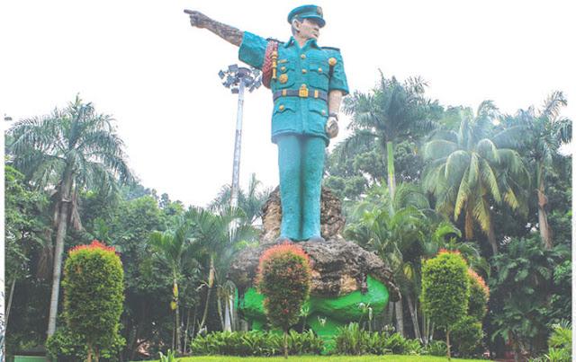 Taman Ahmad Yani