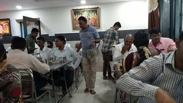 Buldhana Urban Tirupati Bhakt niwas