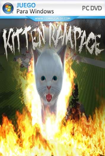 Kitten Rampage PC Full