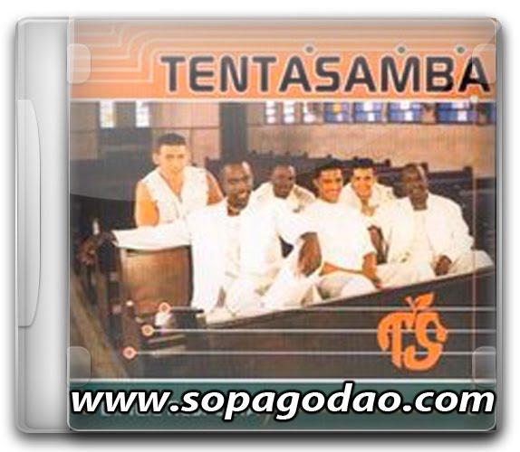 Cd Tentasamba - Dificel Reposta (2003)