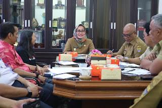 Wawali Kota Cirebon Ingin Gojek Berkontribusi Wujudkan Visi Misi