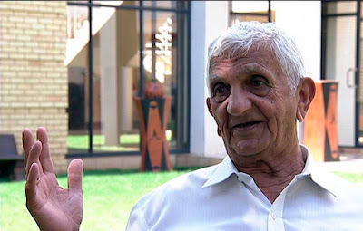 Spotlight : Indian-Origin S African Freedom Fighter Laloo Chiba Dies