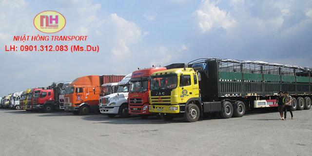 công ty vận chuyển hàng hóa giá rẻ nhất tại Tphcm