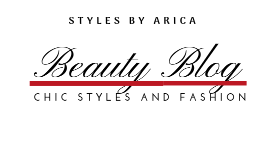 CHIC STYLES AND FASHION | BY STYLES BY ARICA HART