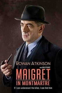 Maigret in Montmartre - Legendado