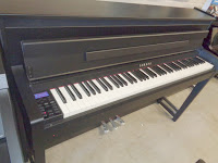 Yamaha Clavinova reviews
