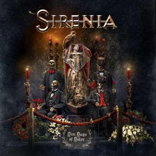 "SIRENIA: Ακούστε το νέο τους single ""The 12th Hour"""