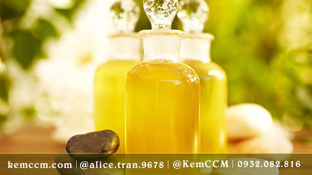 dầu ô liu - kemccm