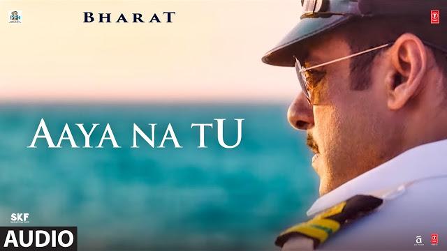 Aaya Na Tu  Song Lyrics -  Vishal & Shekhar, Jyoti Nooran | New Hindi Song 2019
