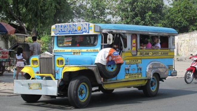 """Slim Only"" policy in PUVs are discriminatory"