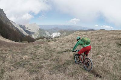 Mountainbike Touren Toscana gratis GPS Track zum Download