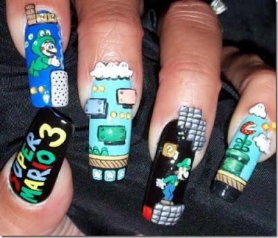 Best Nail Art,Paint Designs | Best,Latest,Most Famous ...