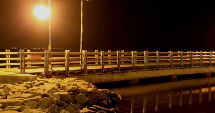 Jembatan Ancol yang Angker