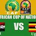 مشاهدة مباراة مصر وأوغند 2017/1/21 بث مباشر Egypt vs Uganda