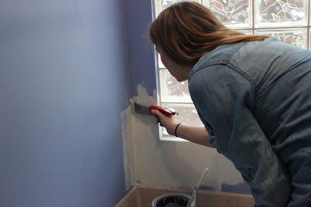 PureForm Grip-Free Paintbrush DIY Louisville