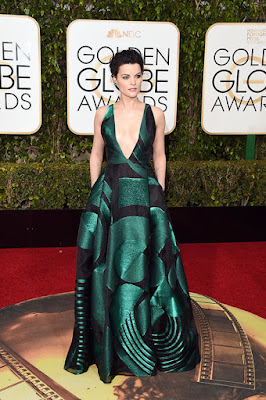 Jamie%2BAlexander%2Bin%2BGenny - Globos de Ouros/ Golden Globes 2016