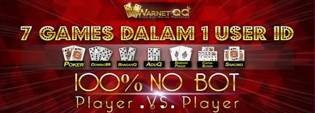 WarnetQQ | Situs BandarQ | Poker | AduQ | Bandar Poker