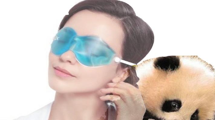 15 Cara ampuh Menghilangkan Mata Panda Secara Alami dan Cepat yang permanen