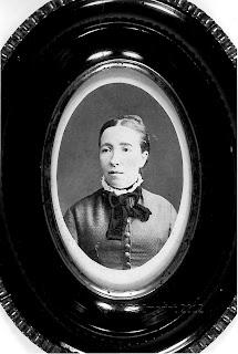 Martha Nevin nee Genge 1879