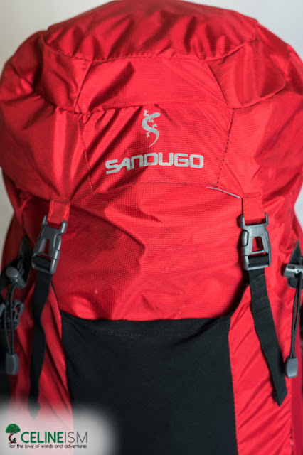 sandugo pathfinder bag