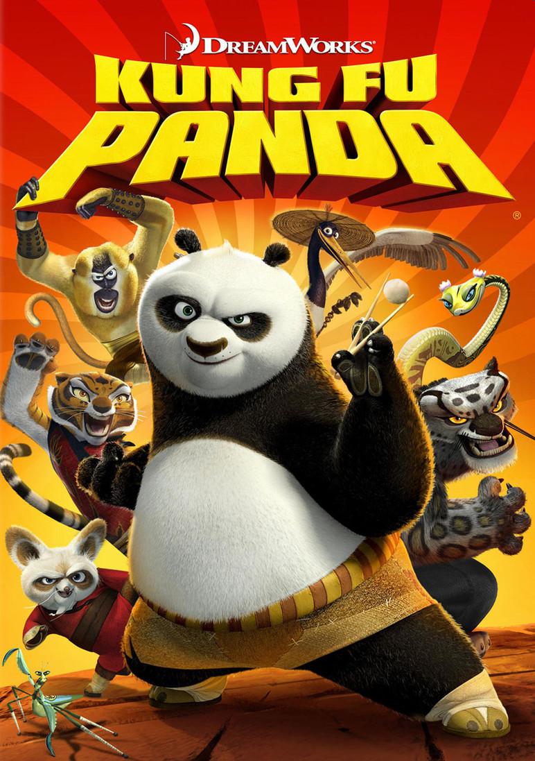 Nonton Film Kung Fu Panda (2008)