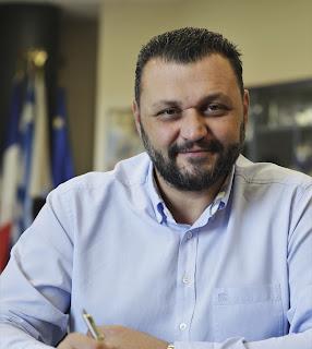 Με απόφαση του Δημάρχου Σαρωνικού Γ. Σωφρόνη, ανακαλείται από Αντιδήμαρχος η Π. Γεωργοπούλου
