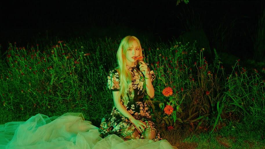 Wendy, Red Velvet, Psycho, ReVe Festival Finale, 4K, #7.668