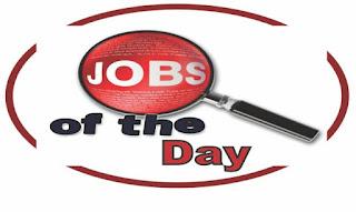 jobs vacancy in Ghana for november,