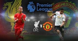 Liverpool Diprediksi Kalahkan Manchester United