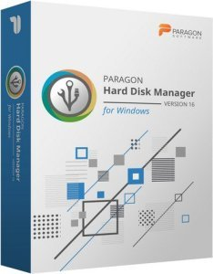 Paragon Hard Disk Manager Advanced 16.18.6 Full Version