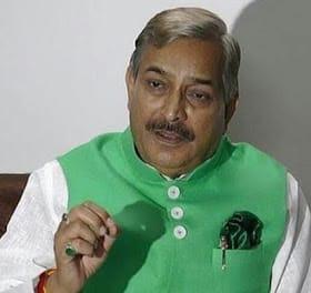 SC Accepts Rafale Case Expose Modi Lies Pramod Tiwari Uttar Pradesh