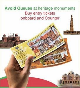 Skip the Queues at World Heritage Sites