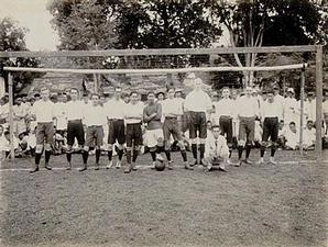 Klub Bola di Jawa tahun 1920-an