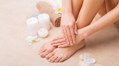 How to do pedicure at home in nigeria