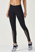 Sexy Fabletics Tights for Travel
