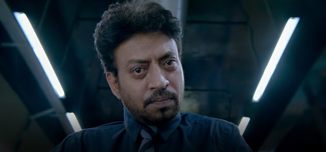 Irrfan Khan stars in Blackmail which released this Friday