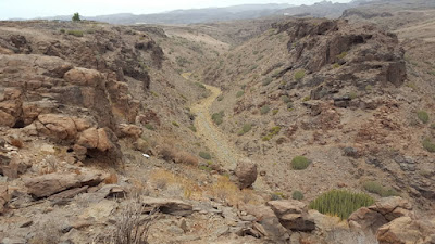 Trekking Gran Canaria