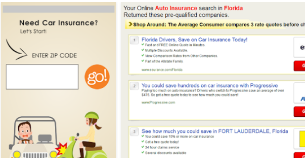 US Car Insurance Quotes App