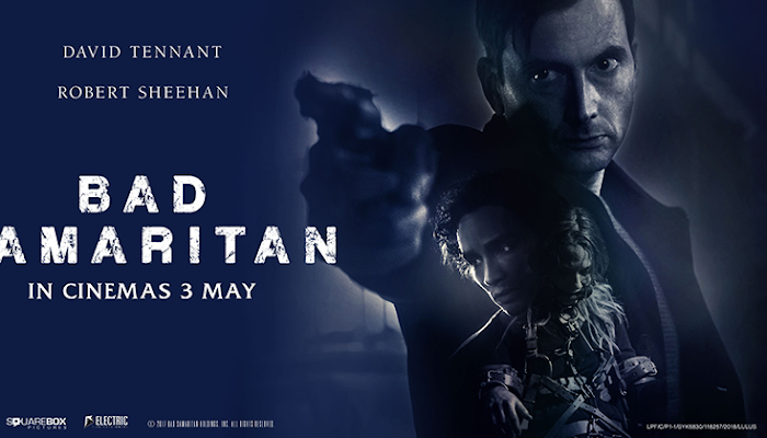 Bad Samaritan - Official Thriller Movie HD