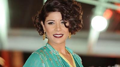 ليلى الحديوي - Leila Hadioui