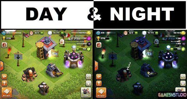 Updates You want Next in Clash of Clans 2017 | Games n Studio