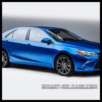 2016 Toyota Camry Reviews in Middle East